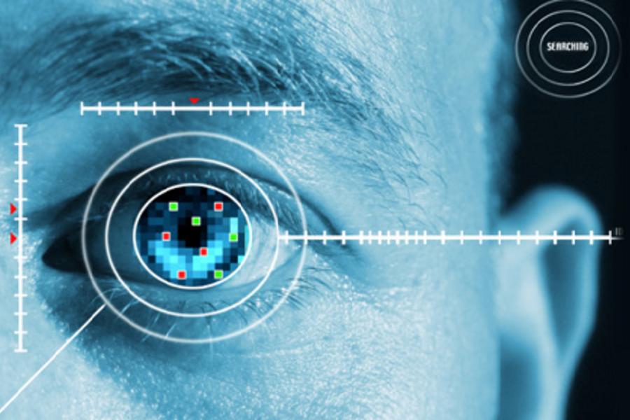 Dobry aparat pozwoli złamać zabezpieczenia biometryczne