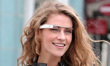 Google po cichu wprowadza nowe okulary AR
