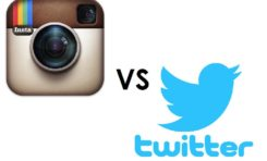 Instagram realnym zagrożeniem dla Twittera?