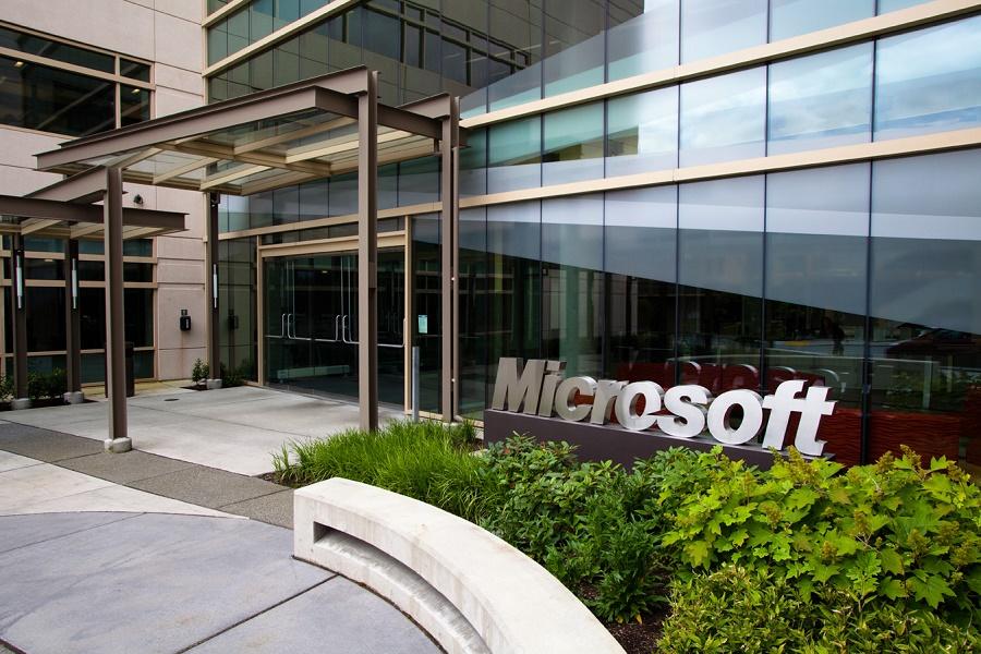 Wielki odwrót Microsoftu