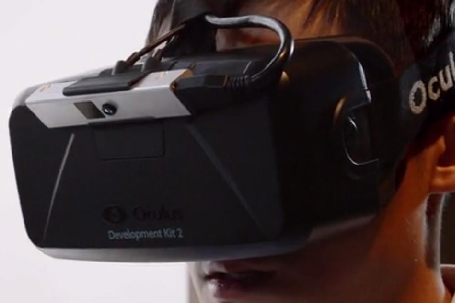 Nowa rozszerzona rzeczywistość prosto z Kickstartera