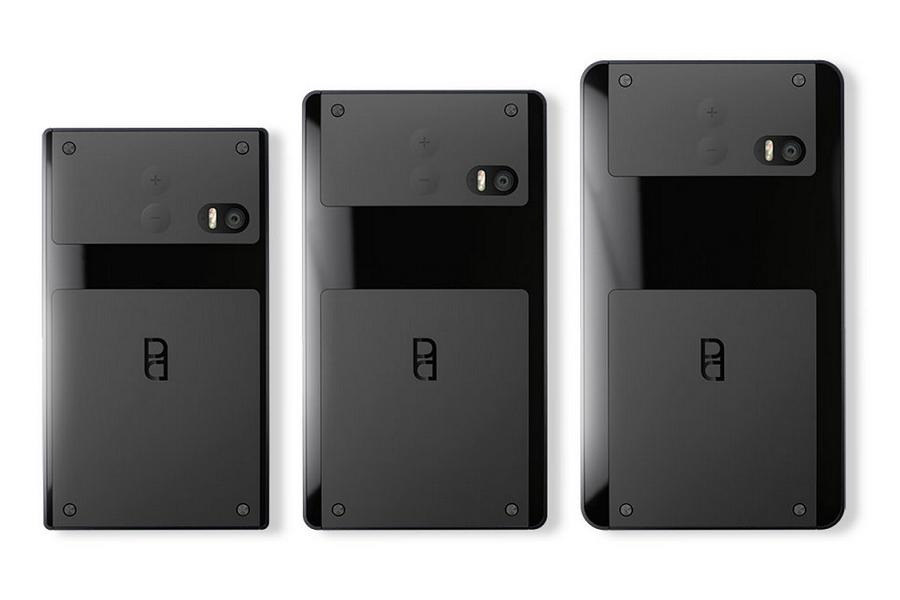 Puzzlephone: Kolejny składany smartfon