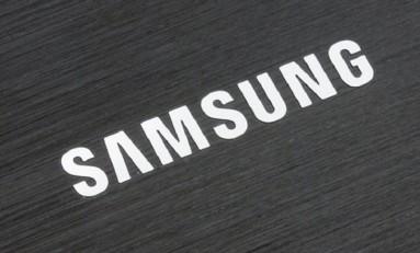 Sztuka dla sztuki według Samsunga