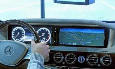 Samochody przyszłości będą łączyć się z siecią