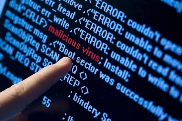 Wciąż rośnie niebezpieczeństwo ataków ransomware