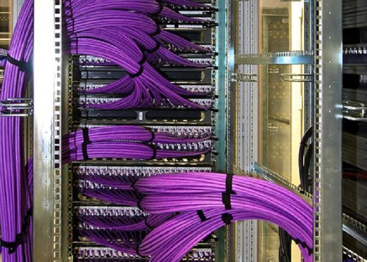 Profesjonalne serwery dedykowane dla firm