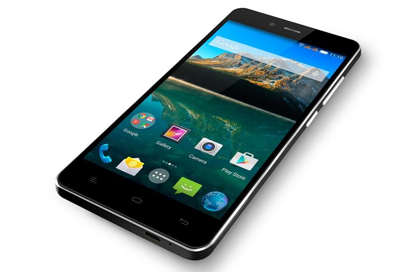 [IP]: Allview P6 Energy, smartfon z akumulatorem 5000 mAh