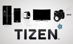 Tizen będzie dalej rozwijany dla smartfonów