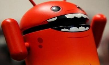 """[IP]: Niebezpieczny Trojan dla Androida """"ukrywa się"""" przed antywirusami"""