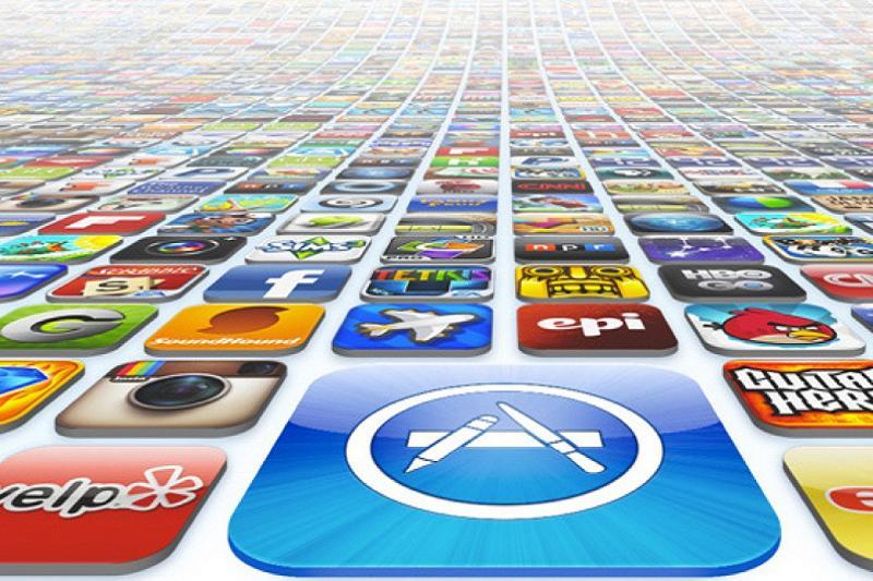 Rynek aplikacji mobilnych bardziej dochodowy niż Hollywood
