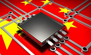 Chiny ostoją innowacyjności