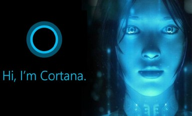 Cortana dla Apple i Google