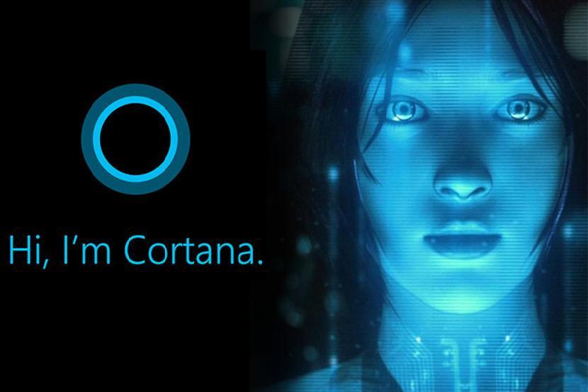 Cortana dla Apple i Google