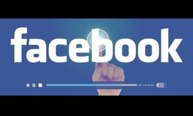 Pływające filmy od Facebooka