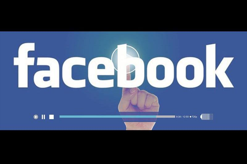 Facebook odtwarza 3 miliardy filmów dziennie