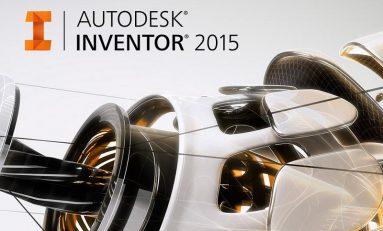 Autodesk Inventor w służbie profesjonalistów