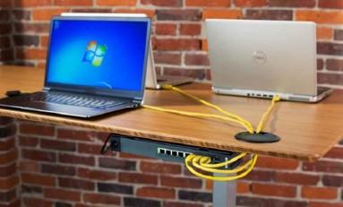 [IP]: Netgear ProSAFE Click - przełączniki z nieograniczoną możliwością montażu