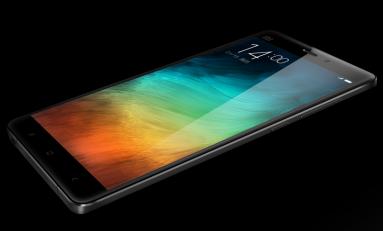 Xiaomi wyrasta na groźnego konkurenta Samsunga