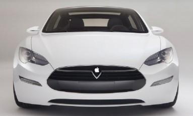 Apple Car może pojawić się do 2020 roku