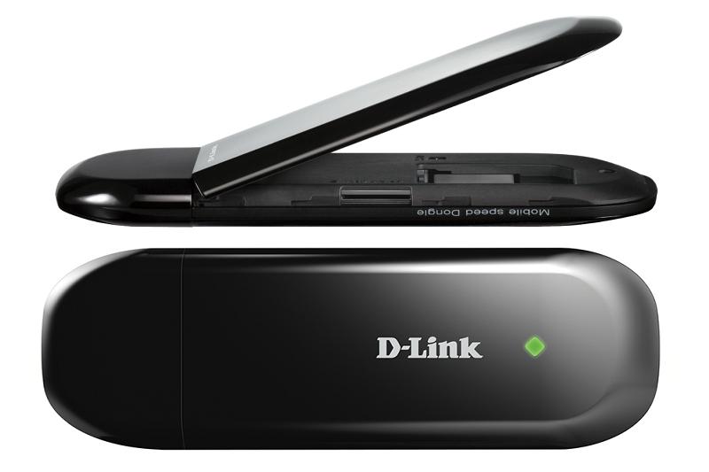 [IP]: Nowy kompaktowy modem USB LTE od D-Link
