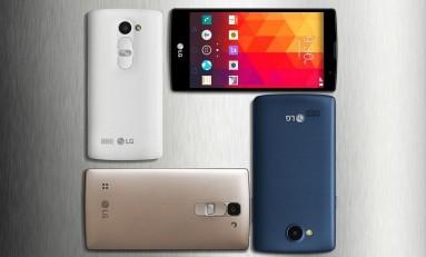[IP]: LG prezentuje nowe smartfony ze średniej półki cenowej