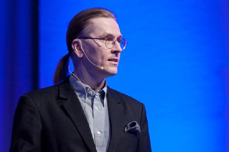 Internet to potwór według Mikko Hypponena z F-Secure