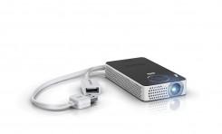 [IP]: PicoPix 4350 - ultralekki projektor dla podróżujących