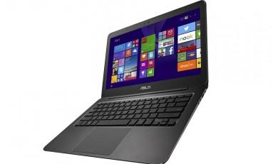 [IP]: ZenBook UX305 – smukły ultrabook dla wymagających