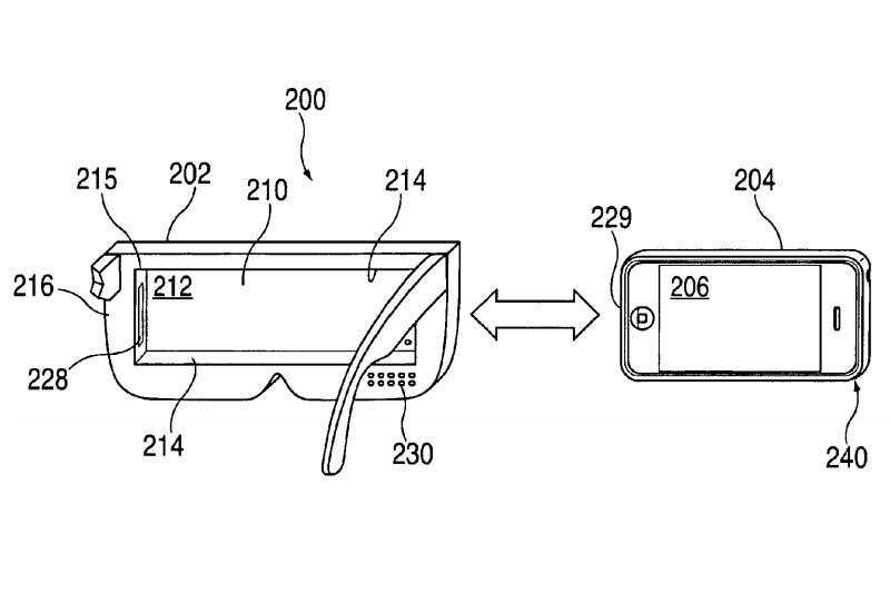 Wirtualna rzeczywistość od Apple
