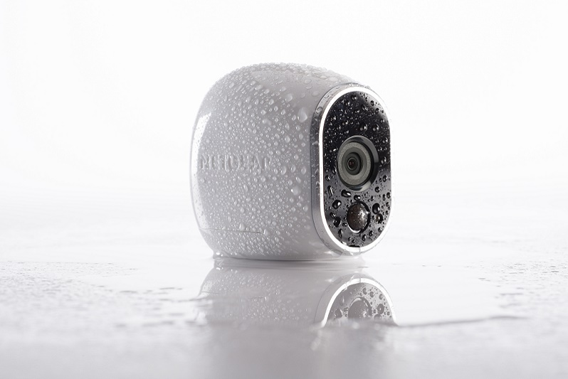 [IP]: Arlo od Netgear –nbezprzewodowa kamera fullHD do monitoringu
