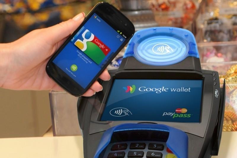 Android Pay konkurencją dla płatności mobilnych Apple