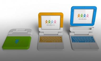 Project Ara dla laptopów