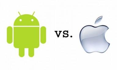 iOS 8 na 72% urządzeń Apple