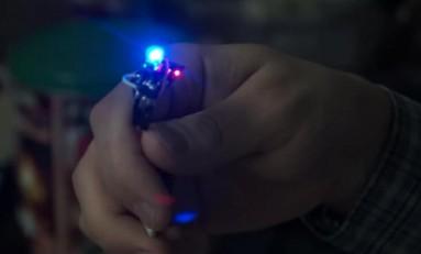 Obraz sygnału Wi-Fi w 3D