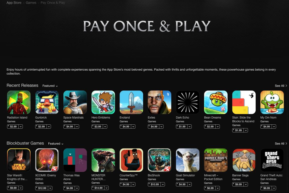 iTunes bardziej przyjazny dzieciom