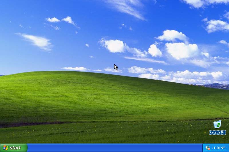 Kolejna odsłona walki z Windowsem XP