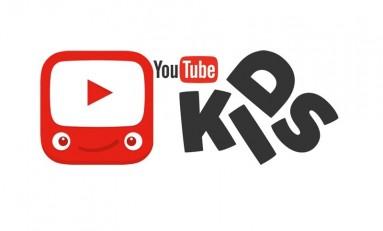 Nieetyczna reklama w YouTube Kids