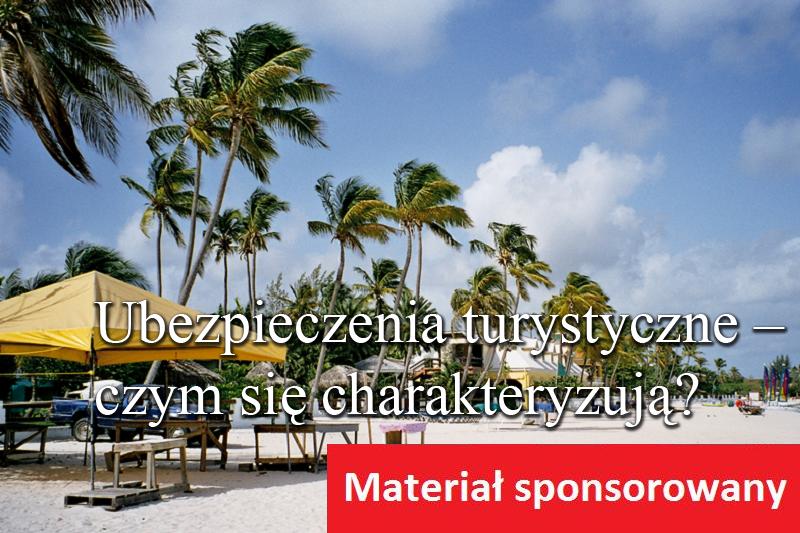 [IP]: Ubezpieczenia turystyczne – czym się charakteryzują?