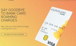 Inteligentna karta kredytowa dla podróżujących