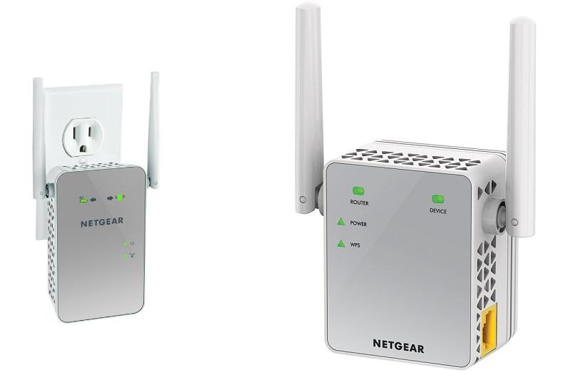 [IP]: Ekonomiczne wzmacniacze sygnału od NETGEAR