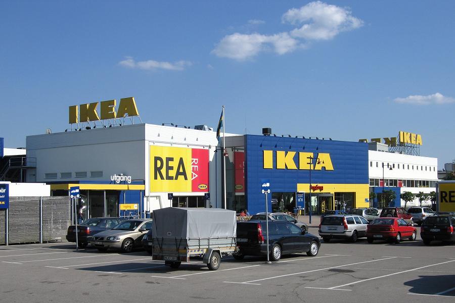 IKEA włącza się w rozwój IoT