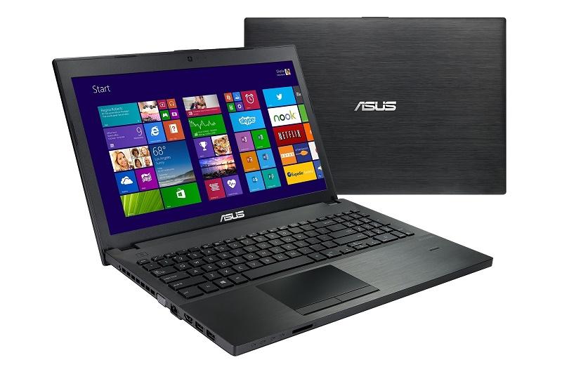 [IP]: ASUSPRO PU551 – notebook stworzony dla małych i średnich firm