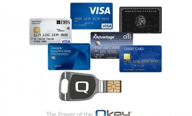 Qkey – przyszłość bezpieczeństwa w sieci?