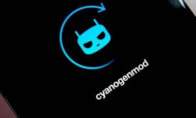 CyanogenMod może być trzecim najpopularniejszym systemem na rynku