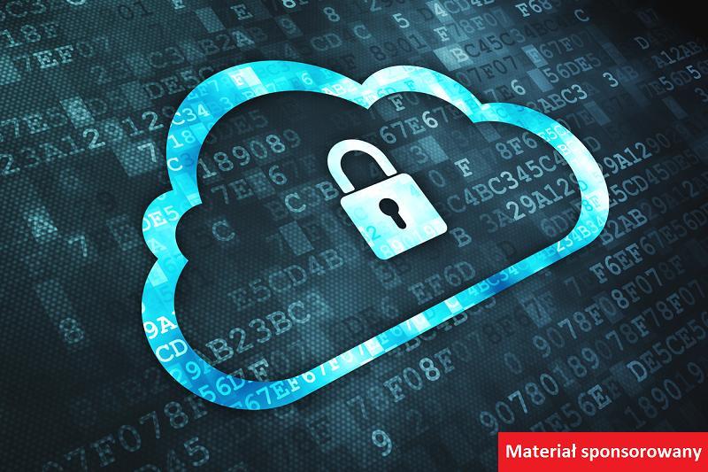 [IP]: Ochrona danych firmowych w chmurze