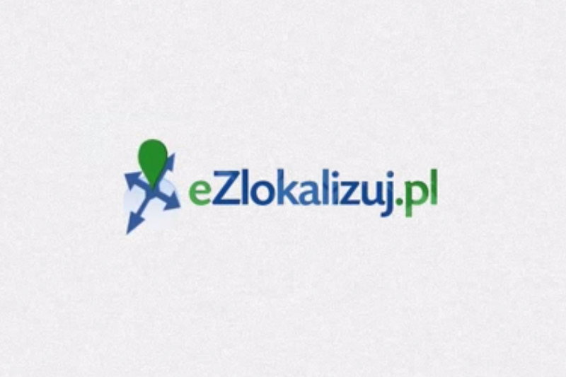 [IP]: eZlokalizuj – geolokalizacja w kontrolowaniu sprawności firmy
