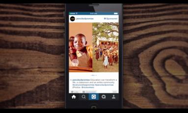 Instagram dla biznesu - galerie zdjęć