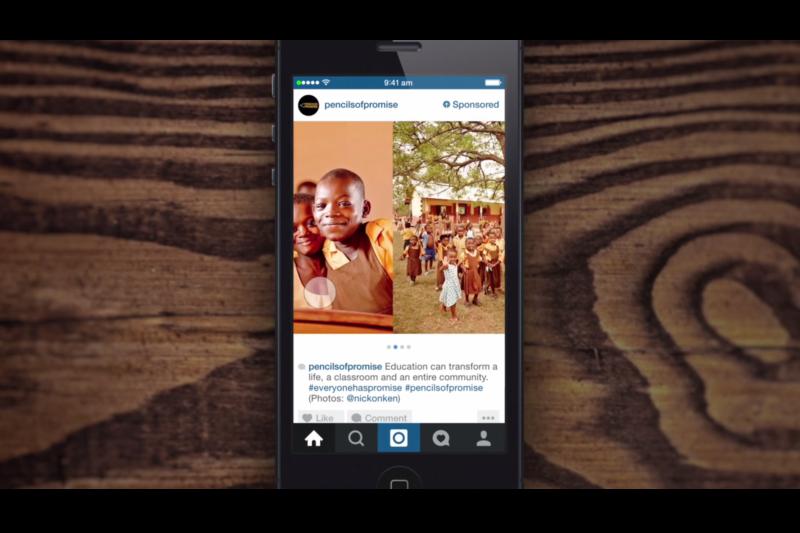 Instagram dla biznesu – galerie zdjęć