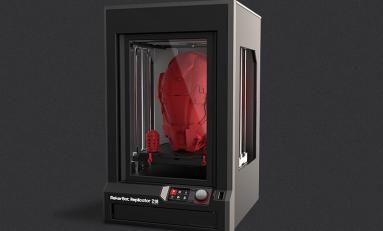 [IP]: Drukowanie w 3D - technologia przyszłości