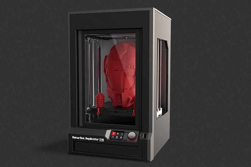 [IP]: Drukowanie w 3D – technologia przyszłości